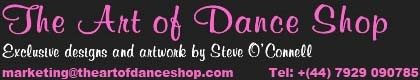The Art of Dance Shop