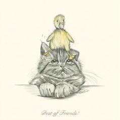 Best of friends! - GC34