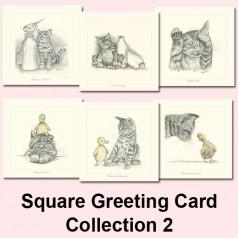 Square Collection 2 - SMC-2